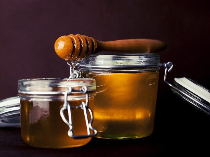Balsamo della nonna al miele