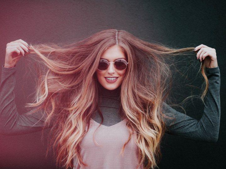 Rimedi per i capelli fragili
