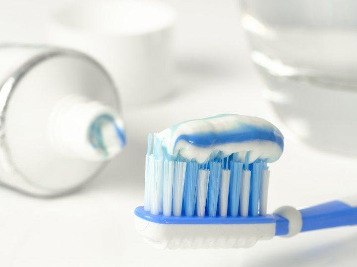 Come fare un dentifricio
