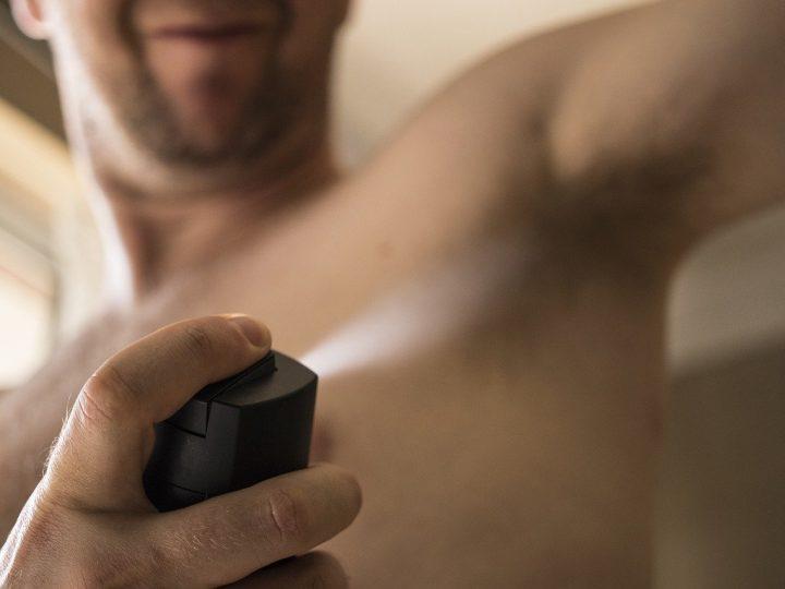Come fare un deodorante per le ascelle