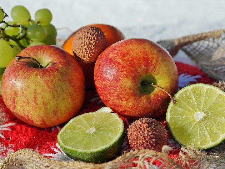 Quali alimenti mangiare in inverno?